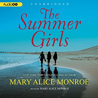 The Summer Girls cover art