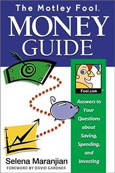 Motley Fool Money Guide 1892547112 Book Cover