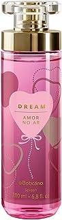 Body Splash Desodorante Dream Amor no Ar, 200ml