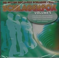Schlagerfox Volume 5