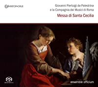 Palestrina: Messa Di Santa Cec