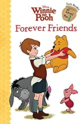 Image: Winnie the Pooh: Forever Friends (Disney Early Readers, Level Pre-1) | Kindle Edition | by Lisa Ann Marsoli (Author). Publisher: Disney Press (June 21, 2011)