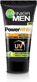 Garnier Men Power White Anti-Pollution Brightening Moisturiser,40g