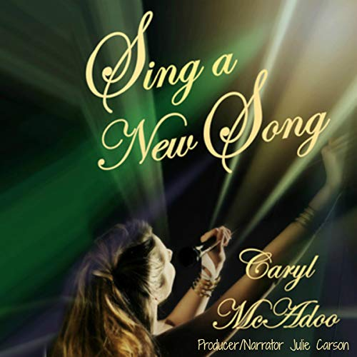 Sing a New Song audiobook cover art