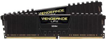 CORSAIR Vengeance 32GB Desktop Memory