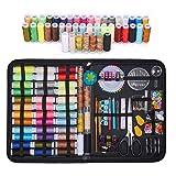 Sewing Kit, 226 Pcs Sewing Kits for...