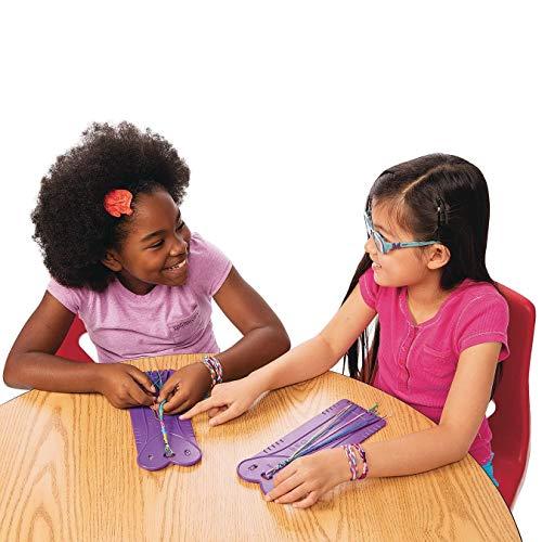 Beadery SS73389 Friendship Bracelet Braiding Boards