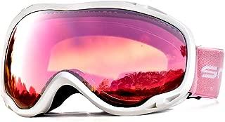 cross country ski glasses