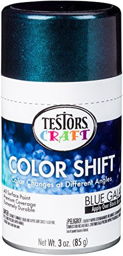 Testors 330573 Painting and Drawing, Blue Galaxy 3 Ounce