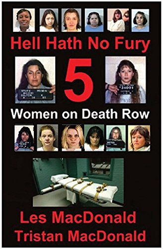 Hell Hath No Fury 5: Women on Death Row 1
