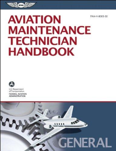 Aviation Maintenance Technician Handbook ? General eBundle