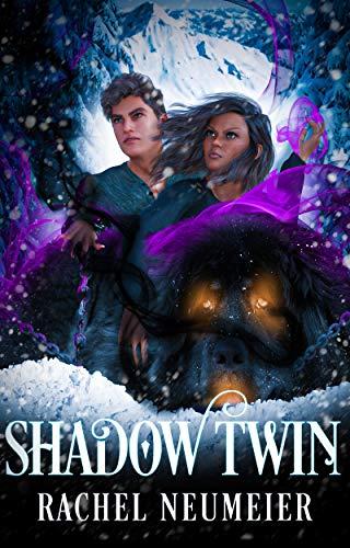 Shadow Twin (Black Dog Book 5) (English Edition)