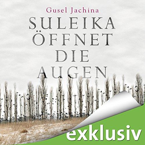 Suleika öffnet die Augen audiobook cover art