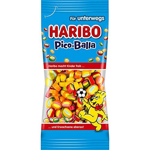 Haribo Mini Pico-Balla, 12er Pack (12 x 65g)