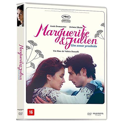 Marguerite Julian Um Amor Proibido