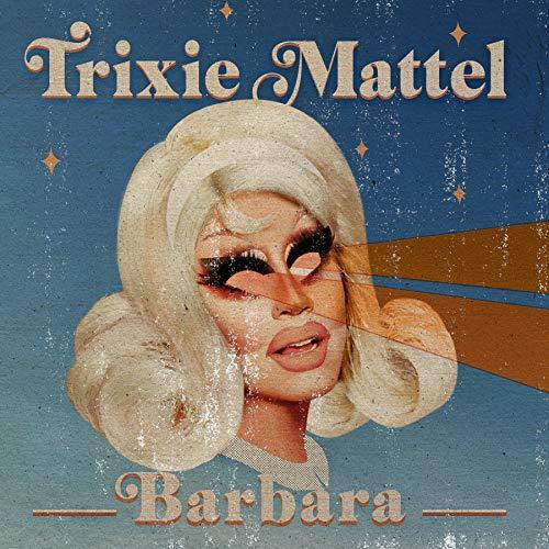 Barbara [LP] [Yellow]