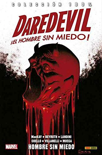 Daredevil. El hombre sin