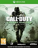 Call of Duty: Modern Warfare Remastered [Importación francesa]