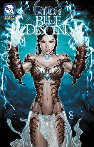 Fathom: Blue Descent