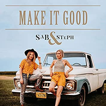 Make It Good
