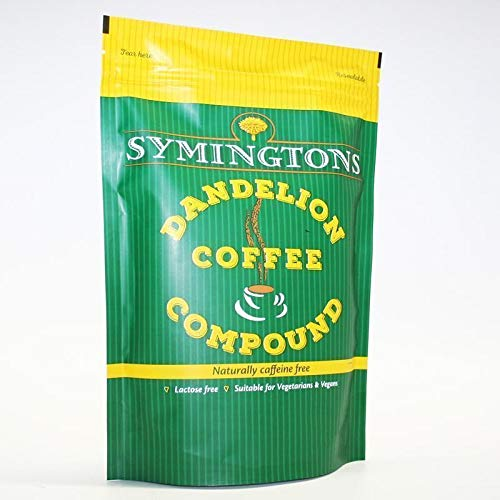 Symingtons | Dandelion Coffee | 6 x 300g (UK)