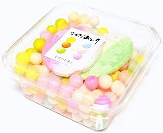 【香川限定】幸せのお菓子 さぬきのおいり 30g×3個セット