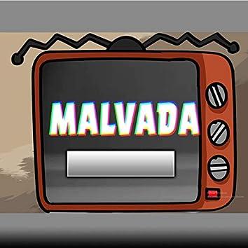 Malvada (feat. Kcl)