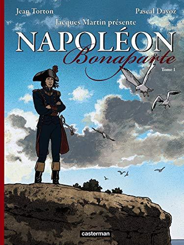 Napoléon Bonaparte, Tome 1 :