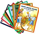 Snipp, Snapp, Snurr Book Collection (7 Books)