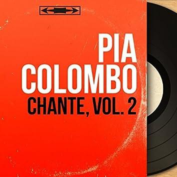 Chante, vol. 2 (feat. Ray Ventura et son orchestre) [Mono Version]