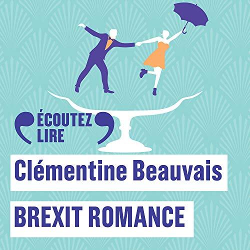 Couverture de Brexit romance