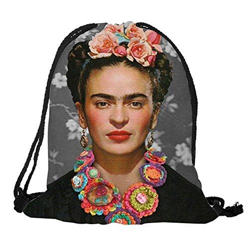 Frida Taschen Kordelzug