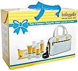 Babygella Borsa da Viaggio Primi Viaggi per Bimbi - 2000 Gr...