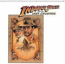 Indiana Jones And The Last Crusade John Williams