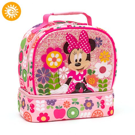 Sac à pique-nique Minnie Mouse