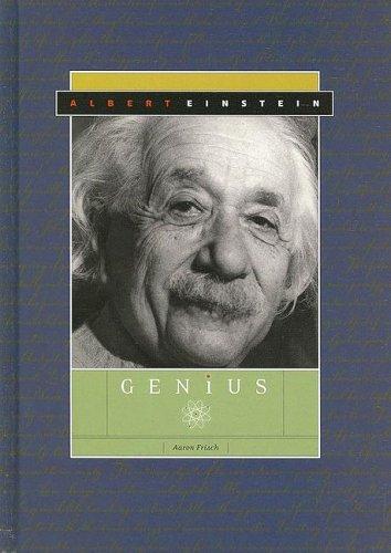 Albert Einstein (Genius)