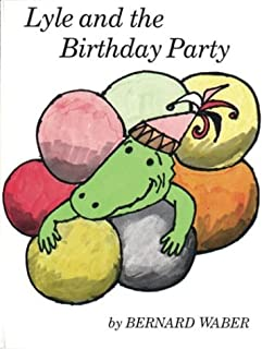 Best lyle and the birthday party Reviews