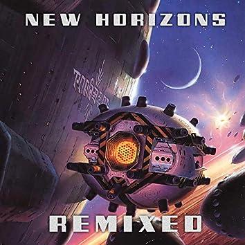 New Horizons (Remixed)