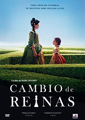 Cambio De Reinas [DVD]