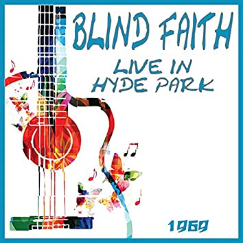 Live in Hyde Park 1969 (Live)