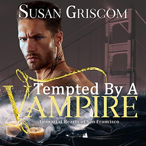 Page de couverture de Tempted by a Vampire