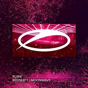 Redshift / Moonwave