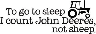 Best john deere room decals Reviews