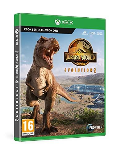 Jurassic World Evolution 2 - Xbox Series X