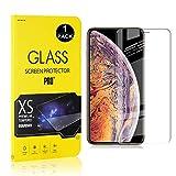 Bear Village® iPhone 11 Pro Max 6.5 Displayschutzfolie
