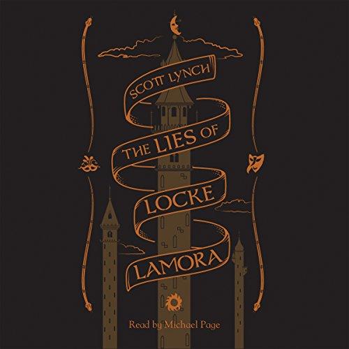 The Lies of Locke Lamora