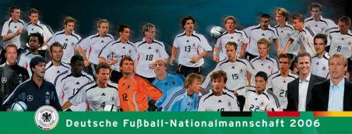 Ravensburger - DFB: Die Deutsche Nationalmannschaft