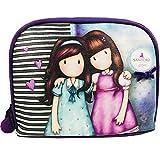 Neceser para niña Friends Walk Together (SA002100), Estuche de Maquillaje