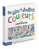 Du bleu et d'autres couleurs avec Henri Matisse