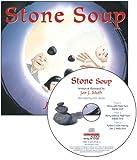 Stone Soup (Read Along Book & CD)